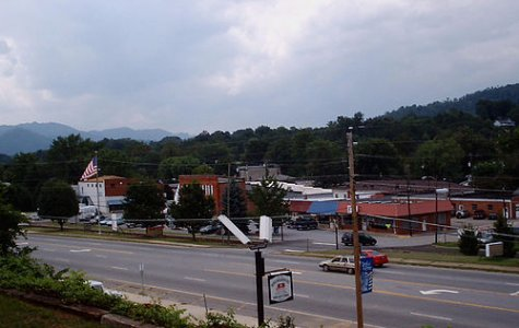 Clyde, NC