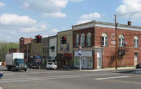 Fredericktown, OH