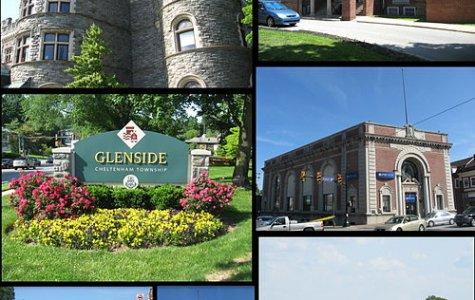 Glenside, PA