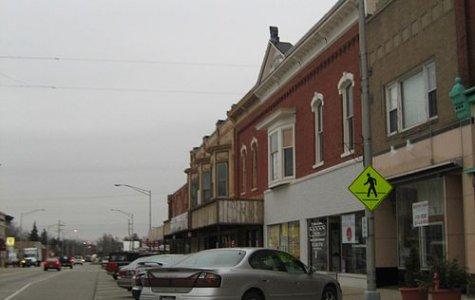 Marengo, IL