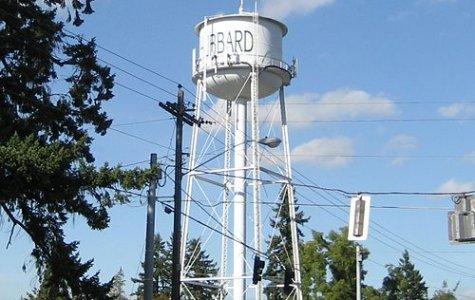 Hubbard, OR