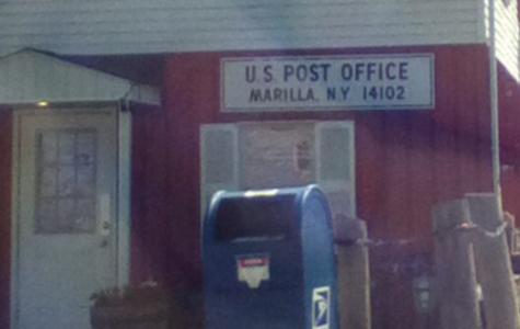 Marilla, NY