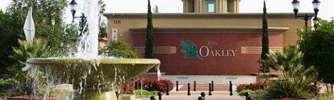 Oakley, CA