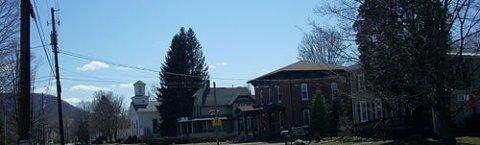 Covington, PA