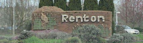 Renton, WA