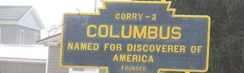 Columbus, PA