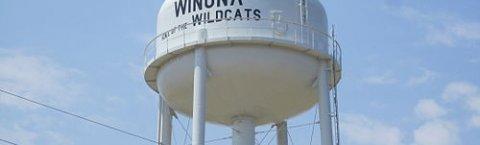 Winona, TX