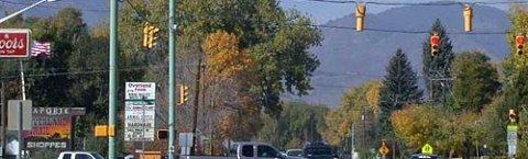 Laporte, CO