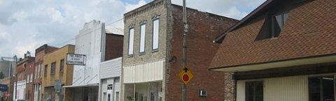 Monroeville, IN
