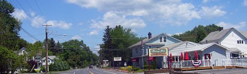 Tillson, NY