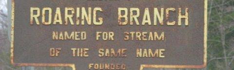 Roaring Branch, PA