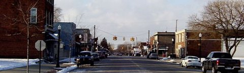 New Baltimore, MI