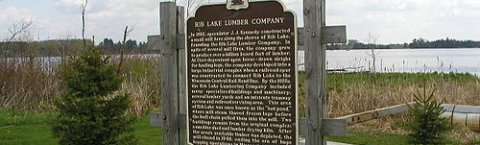 Rib Lake, WI