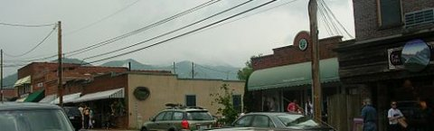 Black Mountain, NC