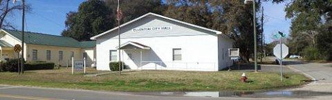 Ellenton, GA
