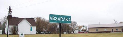 Absaraka, ND