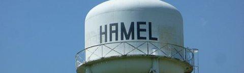 Hamel, IL