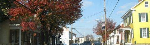 New Salem, PA