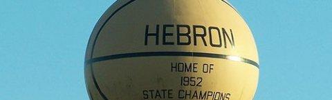 Hebron, IL