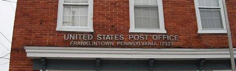 Franklintown, PA