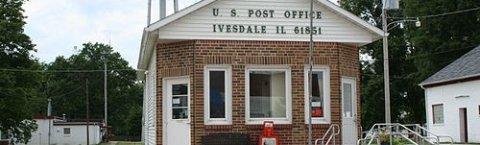 Ivesdale, IL