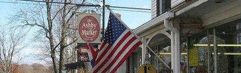 Ashby, MA