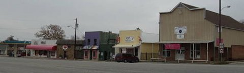 Boyd, TX