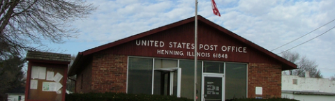 Henning, IL