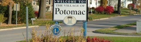 Potomac, IL