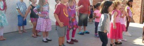 Westside Jewish Community Preschool, Los Angeles