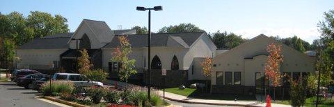 Montessori School of McLean, McLean