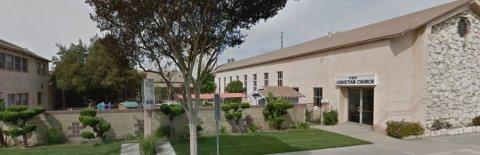First Christian Church Child Care Center, Bellflower