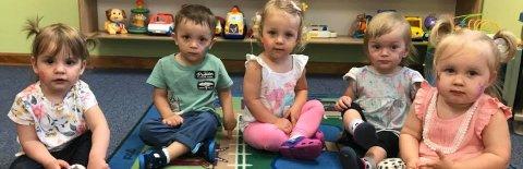 Simba Child Care Center, Wood Dale