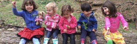 Healthy Happy Kids Child Care, Reisterstown