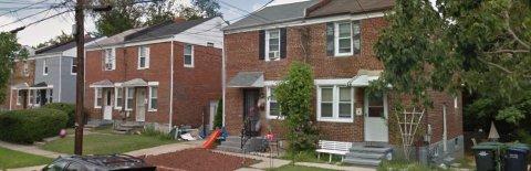 Charlene Edmondson Family Child Care, DC