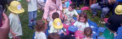 The Hill Preschool, DC