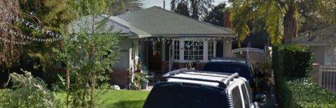 Anne Brady Family Day Care, La Canada Flintridge
