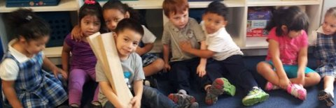 Blessed Sacrament Preschool, Los Angeles