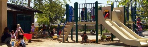 Sonshine Preschool, Ventura
