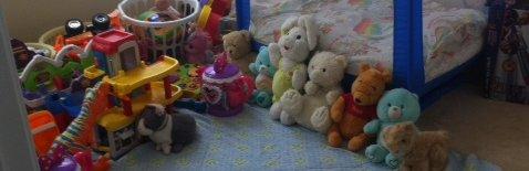 Nazifa's Home Daycare, Fairfax