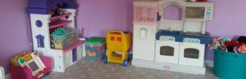 Nahid's Home Daycare, Leesburg