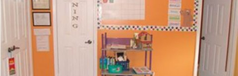 Cinrich Child Care, Stafford
