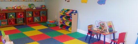 Little Explorers Learning Center, Burtonsville