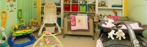 Kids & Tots Preschool and Nursery, Potomac