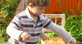 Exploring Minds Montessori Pre-School, Valley Glen