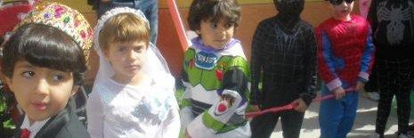 Gan Israel Preschool, Santa Monica