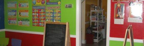 Kingdom Connection Child Care, Freeport