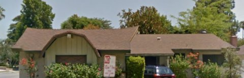 Davies Family Child Care, Northridge