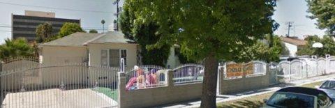 Danielyan Family Child Care, Panorama City
