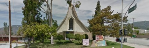 Hope Lutheran Preschool, Glendora